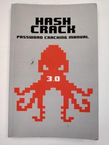 HashCrack 3.0