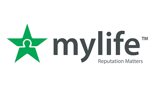 mylife logo