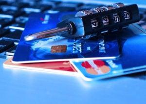 Freeze credit